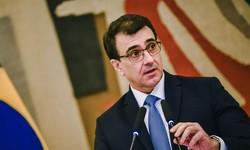 QUEBRA DE PATENTES não é o Caminho para Vacinação, diz o ministro