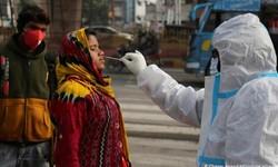 INDIA avança a 300 mil novas infecções diárias por Covid-19