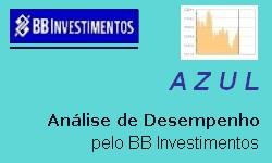 AZUL - Resultado no 1º trimestre/2021:  NEUTRO
