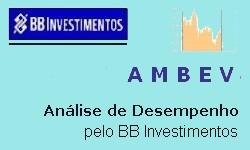 AMBEV - Resultado no 1º Trimestre/2021  Resultados Melhores