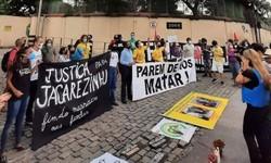 MASSACRE EM JACAREZINHO -