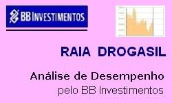 RAIA DROGASIL - Resultado no 1º Trimestre/2021:  POSITIVO