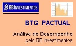 BTG PACTUAL Resultado no 1º trimestre /2021: Crescimento com Rentabilidade
