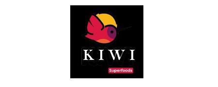 KIWI SuperFoods - Rede de Comida Saudável Se Reinventa