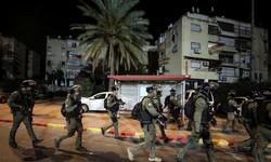 ISRAEL - ALERTA DE GUERRA CIVIL - Judeus e Árabes Enfrentam-Se nas Ruas