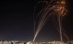 GAZA e ISRAEL - Noites Catastróficas em Nova Explosão de Violência