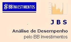 JBS - Resultado no 1º Trimestre/2021  ROBUSTOS