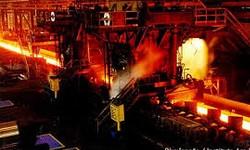 AÇO - Produção soma 11,8 milhões de ton. de janeiro a abril