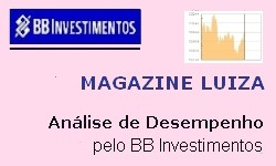 MAGAZINE LUIZA - Resultado no 1º trimestre/2021: POSITIVO