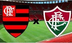 FLAMENGO 3x1 FLUMINENSE - Mengão conquista o Carioca