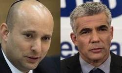 ISRAEL Oposição e Extrema-Direita chegam a um Acordo para Destituir Netanyahu