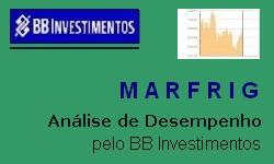 MARFRIG - Aquisição de participação relevante na BRF