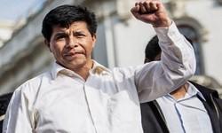 PERU - Candidato da Esquerda à frente nas Eleições Presidenciais