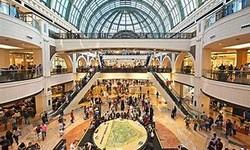 DIA DOS NAMORADOS  Shoppings esperam alta de 52% nas vendas