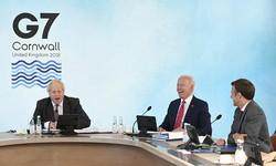 G7 pretende criar Plano Concorrente à Nova Rota da China