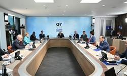 HIPOCRISIA - G7 exige Ação da Rússia Contra Crimes Cibernéticos
