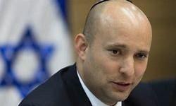 ISRAEL celebra: NAFTAI BENNET eleito 1º Ministro. BIBI caiu.