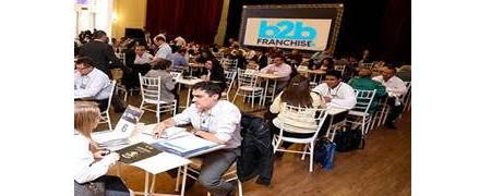 FRANCHISING B2B - Feiras de Franquias Presenciais Organizam-se para Apresentar Novas Oportunidades