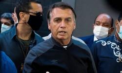 Presidente recebe alta no recesso da CPI da Pandemia