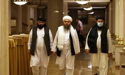AFEGANISTÃO - Talibãs dizem buscar solução política e boas relações com todos países