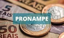 PRONAMPE emprestou 40% dos recursos em dez dias