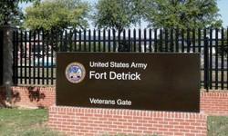 OMS - 500 mil Chineses Exigem Inspeção em Fort Detrick, laboratório de guerra bacteriológica dos EUA