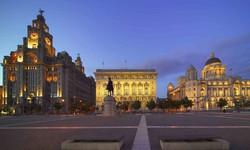 UNESCO retira Liverpool da lista de cidades Patrimônio Mundial