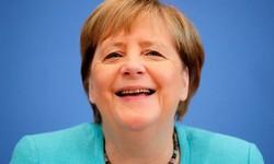 ANGELA MERKEL fala sobre Caso Pegasus e Nord Stream 2 em última coletiva à imprensa como Chanceler