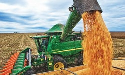 AGRONEGÓCIO - Exportações sobem 20,9% no 1º semestre