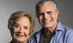 TARCÍSIO MEIRA e GLORIA MENEZES hospitalizados com Covid-19 no Albert Einstein