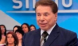 SÍLVIO SANTOS hospitalizado, testou positivo para covid-19