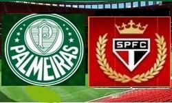 PALMEIRAS x SÃO PAULO decidem Vaga na Semi da Libertadores nesta 3ª feira