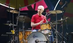 CHARLIE WATTS morreu aos 80 anos o baterista dos ROLLING STONES