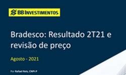 BRADESCO - Resultado no 2º trimestre/2021 e Revisão de Preço: Diversificação e Riscos
