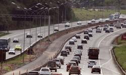 7 DE SETEMBRO - SÃO PAULO - Rodovias Congestionadas em Feriado Prolongado