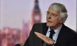 ESTÚPIDA a Saída do Afeganistão, afirma John Major, Ex-Premiê Britânico