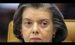 CARMEN LÚCIA - Ministra do STF suspende MP que altera o Marco Civil da Internet