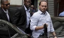 RACHADINHAS: Para TJ-RJ, Carlos Bolsonaro é Suposto Chefe de Organização Criminosa
