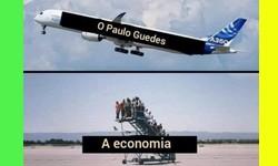 CORTINA DE FUMAÇA  Gedes defende uso das Reservas em US$ 200 milhões para capitalizar banco dos BRICS