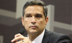 CORTINA DE FUMAÇA II - Campos Neto diz aumentar Combate a Contas Laranjas