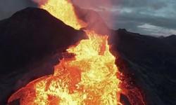 LA PALMA - Vulcão já emitiu 250 Mil Toneladas de Dióxido de Enxofre