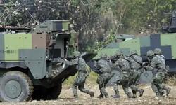 GRUPO SECRETO DE MILITARES  dos EUA  atua em TAIWAN