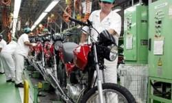 MOTOCICLETAS - Produção cai 11,9% em setembro